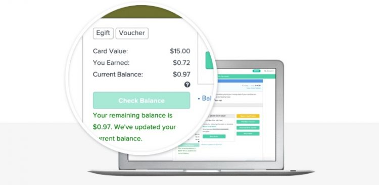 Raise Now Offering Automatic Balance Checking For 150 Gift Card Brands Gc Galore