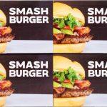 Smashburger Gift Card 4x $25