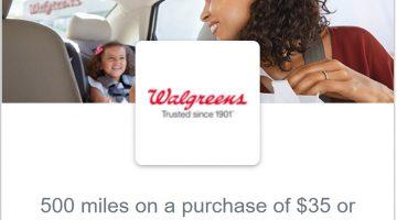 AA SimplyMiles Walgreens 03.31.20
