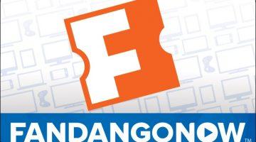 FandangoNOW gift card