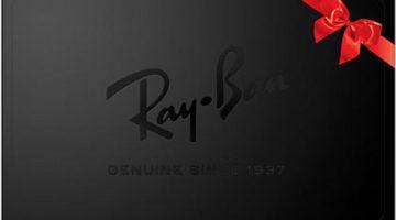 Ray-Ban Gift Card