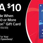 Speedway PlayStation