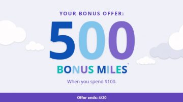 United Shopping Portal Promo 04.15.20