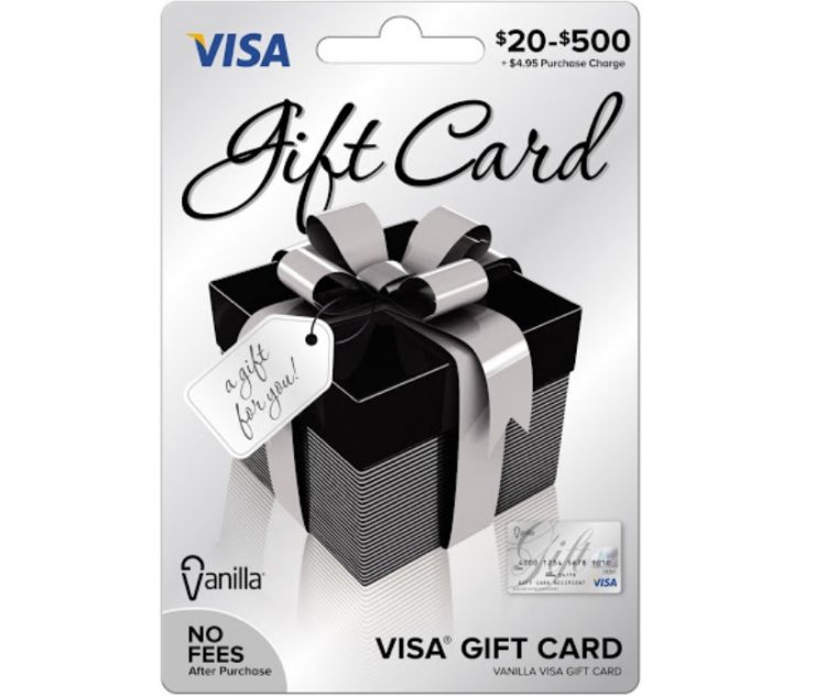 EXPIRED) VanillaGift.com: Get Fee-Free Visa Gift Cards With Promo