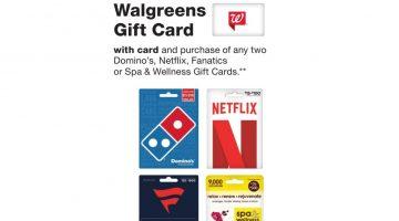 Walgreens 04.05.20