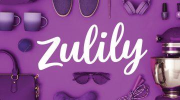 Zulily Gift Card