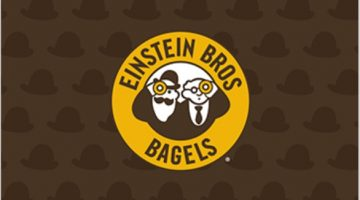 Einstein Bros Bagels Gift Card