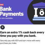 Fluz Bank Payments