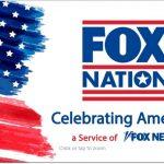 Fox Nation Gift Card