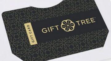 Gift Tree Gift Card
