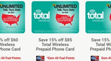 Kroger Total Wireless