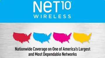 Net10 Wireless Gift Card