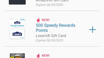 Speedway app deals 05.28.20