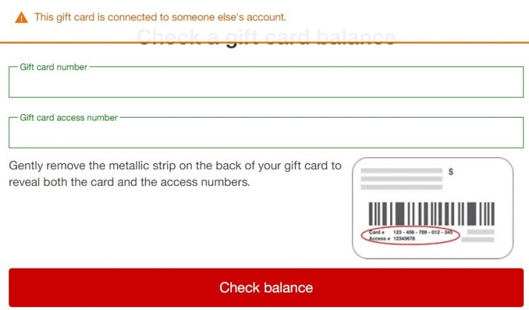 Here S Why You Might Be Having Issues With Target Gift Cards From The Itunes Deal Gc Galore