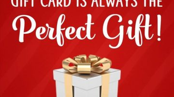 Tuesday Morning Gift Card