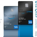 Amazon Business American Express Card