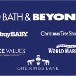 Bed Bath & Beyond Multi-Brand Gift Card