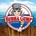 Bubba Gump Shrimp Co Gift Card