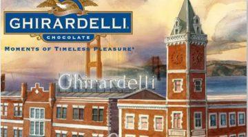 Ghirardelli Gift Card