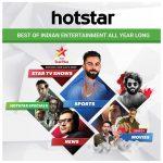 Hotstar Gift Card
