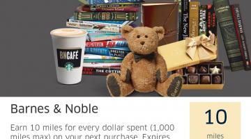 MPX Barnes & Noble 10x