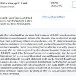 Ollie's Bargain Outlet Amex Offer Spend $50 & Get $10 Back