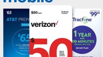 Target Prepaid Phone 06.28.20