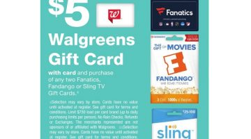 Walgreens 06.28.20