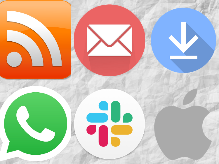 How To Get Gift Card Brand Alerts By Email, App, WhatsApp, Slack Or Apple Watch