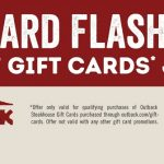 Outback Steakhouse 10% Off 07.02.20
