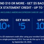 Shop Small Amex Offer