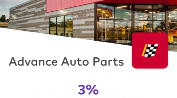 Dosh Advance Auto Parts