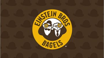 Einstein Bros. Bagels Gift Card