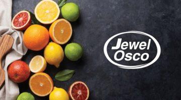 Jewel Osco Gift Card