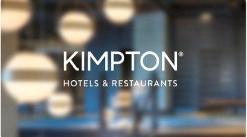 Kimpton Gift Card