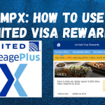MPX How To Use United Visa Rewards