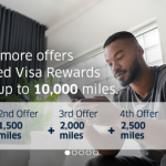 MPX United Visa Rewards Bonus 08.10.20