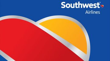 Southwest Gift Card