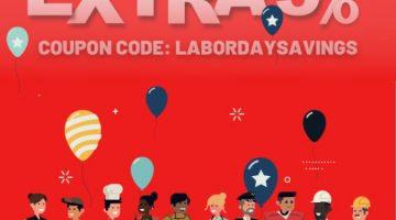 CardCash Promo Code LABORDAYSAVINGS