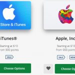 Chase Ultimate Rewards iTunes Apple