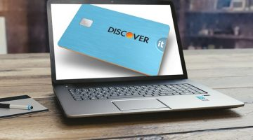 Discover Card featured image