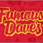 Famous Dave's Gift Card