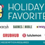 Holiday Favorites Penguin Gift Card
