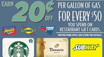 Shop 'N Save 09.23.20