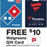 Walgreens 09.06.20