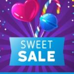 GiftCardsdotcom Promo Code SWEETDAY
