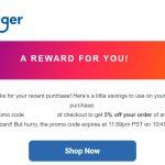 Kroger Online eGift Cards 10.02.20 5%