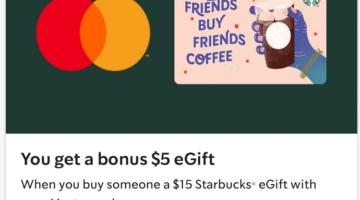 Starbucks 10.20.20