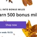 United Portal Bonus 10.16.20