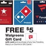 Walgreens 10.18.20